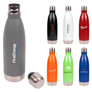 Promotional Bottles - Insulated/Misc.-S819