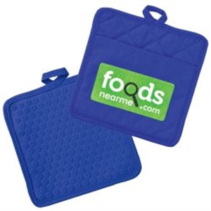 Promotional Oven Mitts/Pot Holders-K32