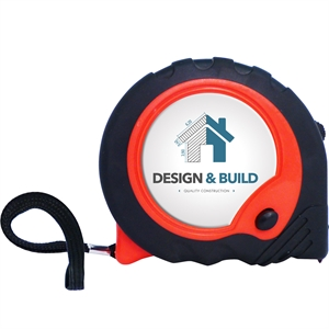 Promotional Tape Measures-T27TMDecal