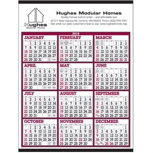 Promotional Contractor Calendars-6202