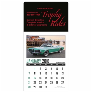 Promotional Wall Calendars-5324