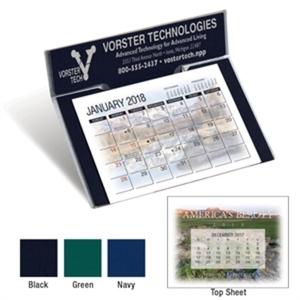 Promotional Desk Calendars-4303
