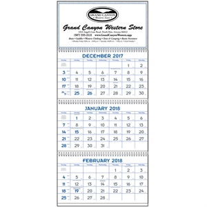 Promotional Contractor Calendars-6602