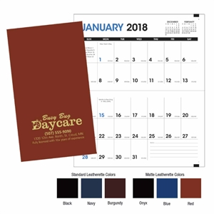 Promotional Pocket Diaries-8001