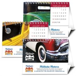 Promotional Desk Calendars-447