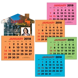 Promotional Desk Calendars-5332
