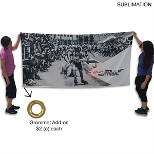 Promotional Banners/Pennants-SU557