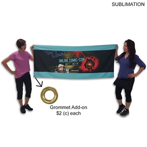 Promotional Banners/Pennants-SU559
