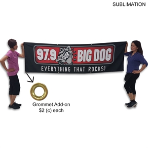 Promotional Banners/Pennants-SU560