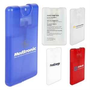 Promotional Antibacterial Items-H310