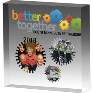 Promotional Paperweights-2406