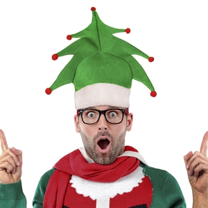 Promotional Christmas Ideas-HAT585