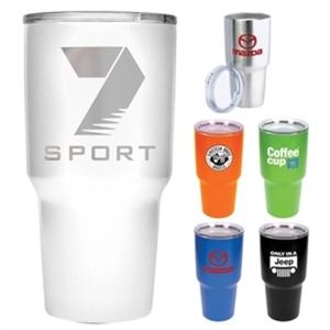 Promotional Travel Mugs-S923