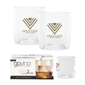 Promotional Drinking Glasses-532DS