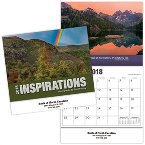 Promotional Wall Calendars-DC3098