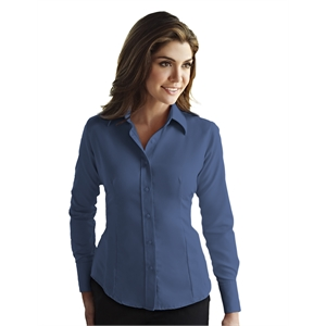 Promotional Button Down Shirts-972