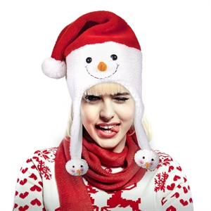 Promotional Christmas Ideas-HAT581