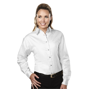 Promotional Button Down Shirts-762