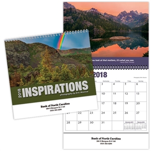 Promotional Wall Calendars-DC3598