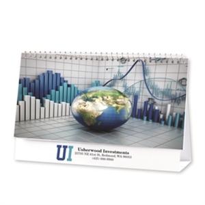 Promotional Desk Calendars-DC5001