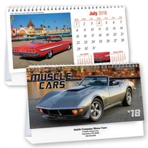 Promotional Desk Calendars-DC5096