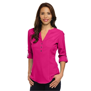 Promotional Button Down Shirts-LB759
