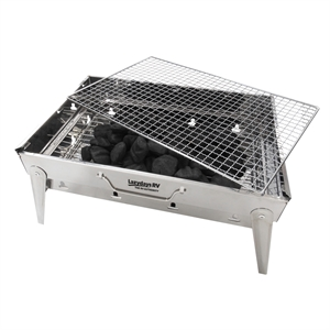 Promotional Barbeque Accessories-060-SSGRL