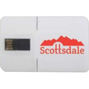 Promotional USB Memory Drives-Scottsdale-2GB