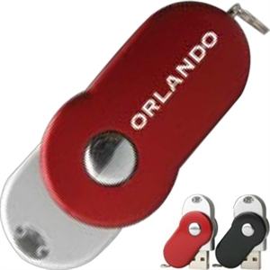 Promotional USB Memory Drives-Orlando-128MB