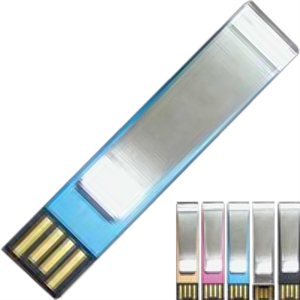 Promotional USB Memory Drives-Middlebrook1GB