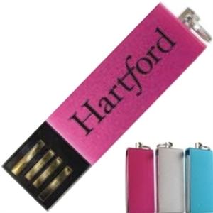 Promotional USB Memory Drives-Hartford-256MB