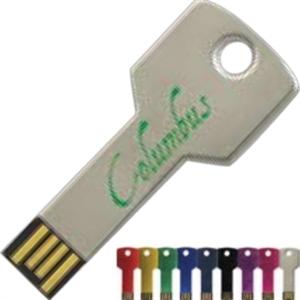Promotional USB Memory Drives-Columbus-128MB