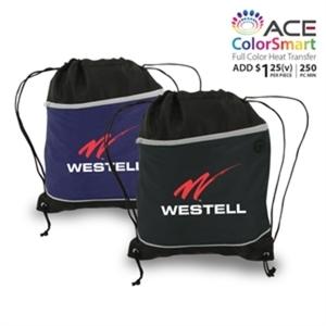 Promotional Drawstring Bags-DB130
