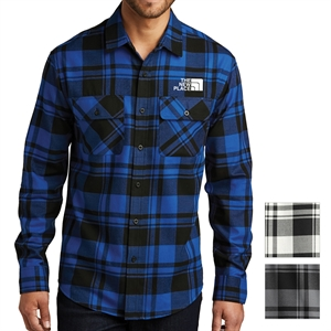 Promotional Button Down Shirts-W668