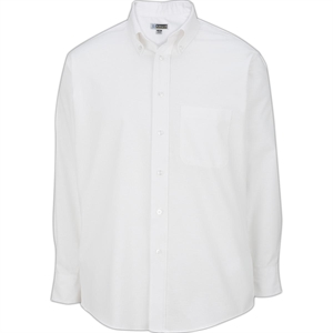 Promotional Button Down Shirts-1077