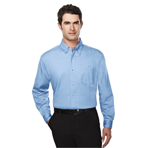 Promotional Button Down Shirts-810