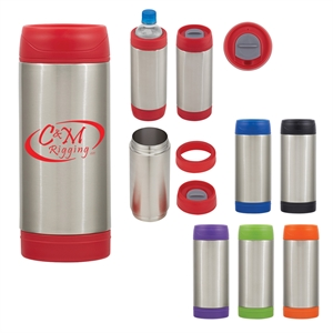 Promotional Beverage Insulators-5610P