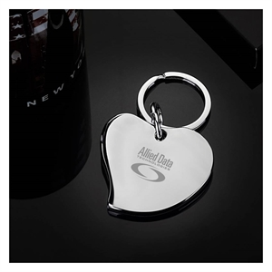 Promotional Metal Keychains-A1111