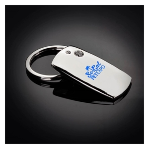 Promotional Metal Keychains-A7102
