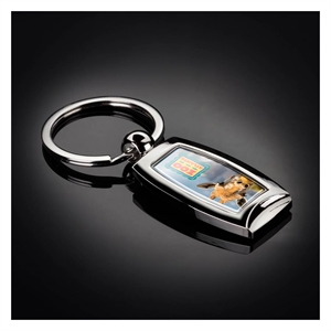 Promotional Metal Keychains-A7200