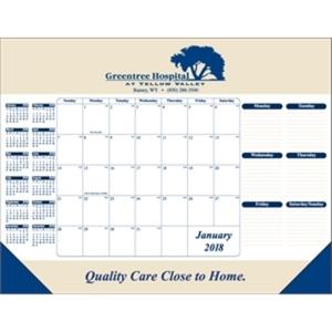 Promotional Calendar Pads-7016