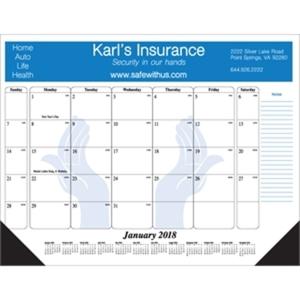 Promotional Calendar Pads-8016