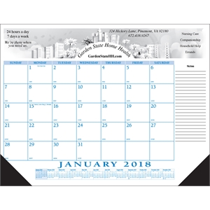 Promotional Calendar Pads-8017