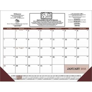 Promotional Calendar Pads-9015