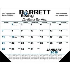 Promotional Calendar Pads-9018
