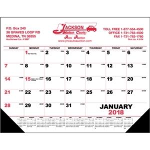 Promotional Calendar Pads-9019