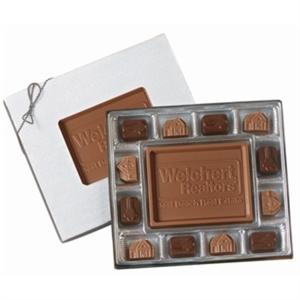 Small custom chocolate delights