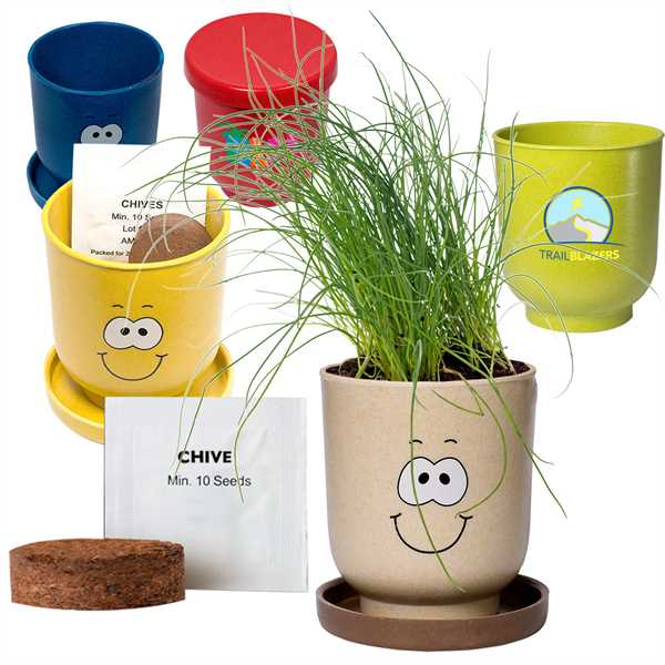 Goofy - Pot set