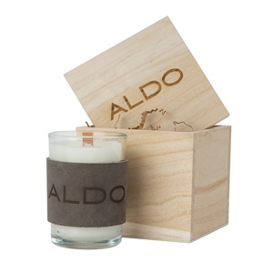 Promotional Candles-TGSSILHOUETTE