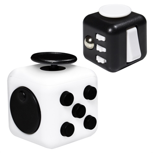 Promotional Fidget Spinners and Toys-CUBE100